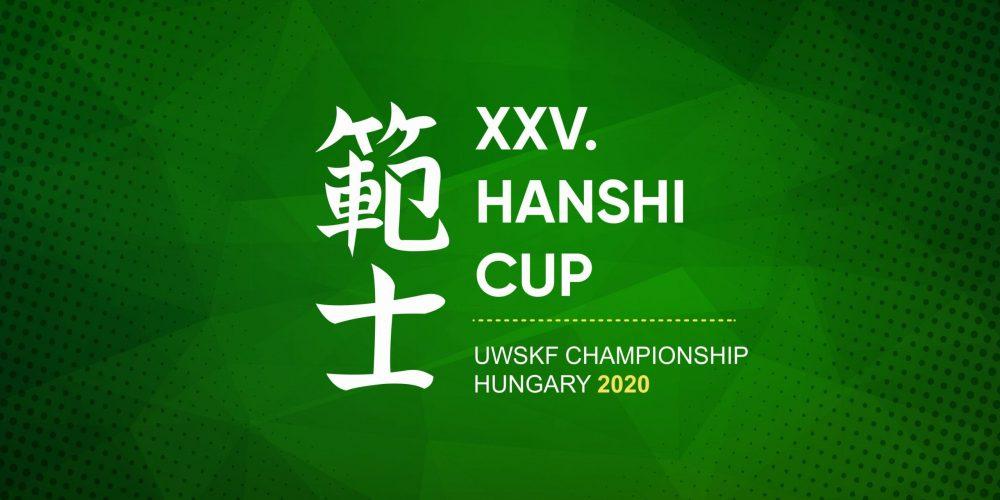 LOGÓ_XXV. Hanshi Kupa 2020